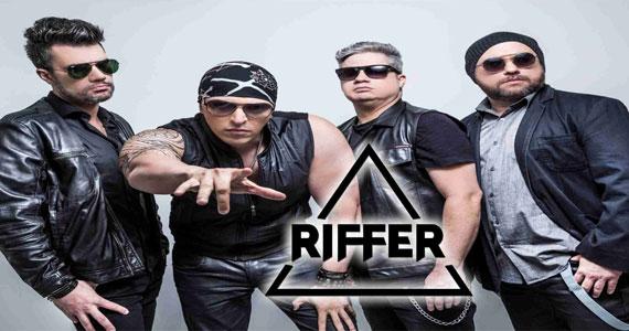 Banda Riffer e DJ Maia prometem noite de grandes emoções no Republic Pub