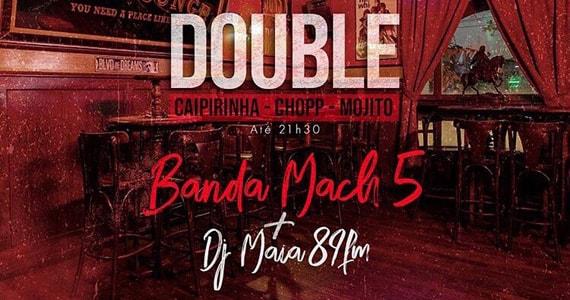 Banda Mach 5 retorna ao Republic Pub em Dezembro
