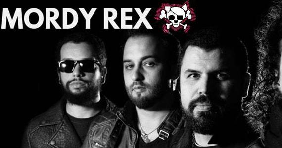 Republic Pub recebe show da banda Mordy Rex em Setembro