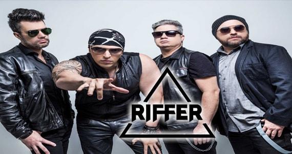 Banda Riffer e DJ Maia prometem agitar a noite do Republic Pub