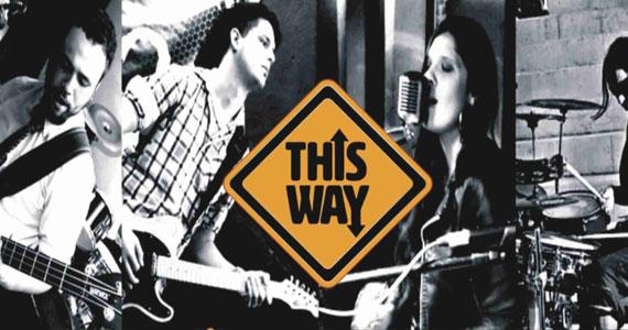 Republic Pub receberá novamente show da banda This Way