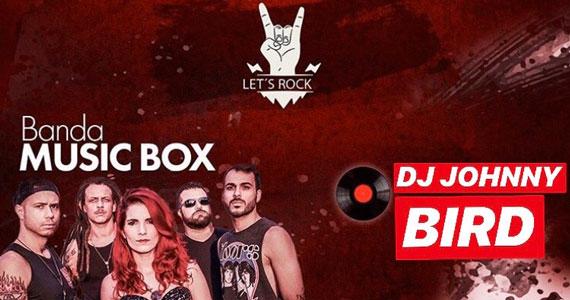 Republic Pub convida Banda Music Box e DJ Jhonny Bird