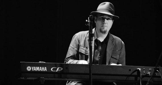André Yousseff Trio se apresenta no Piratininga Bar