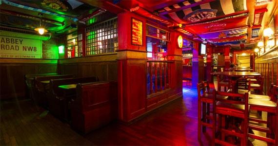 Republic Pub terá noite sacudida pelo Rock Brands, Festival de Música
