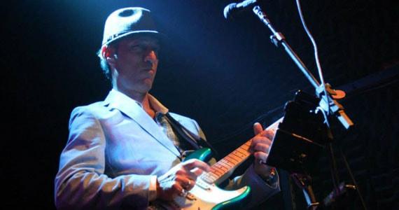 Banda Bluemerangs retorna ao The Blue Pub com o eletrizante repertório de Pop Rock e Blues