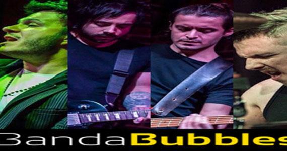 Republic Pub recebe show da banda Bubbles e DJ Bisnaguinha em Julho