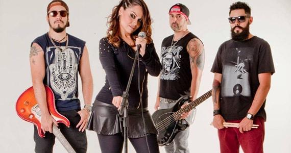Banda Feel Good retorna ao The Blue Pub com show que reúne clássicos e atuais do Pop Rock