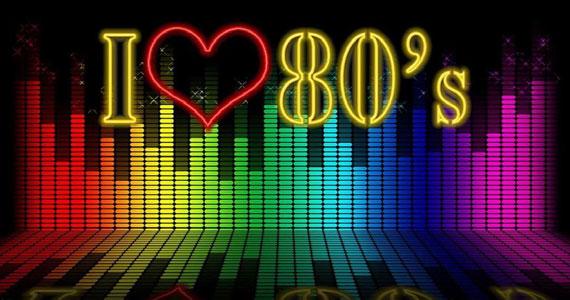 Flashback 80's no Stones Music Bar promete noite agitada com hits que marcaram época