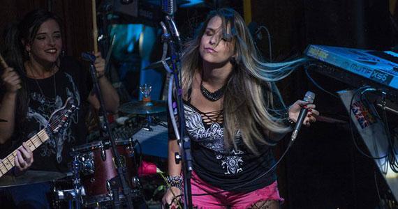 Banda Hey Ladies sacudirão a noite do Dublin com o melhor do rock alternativo