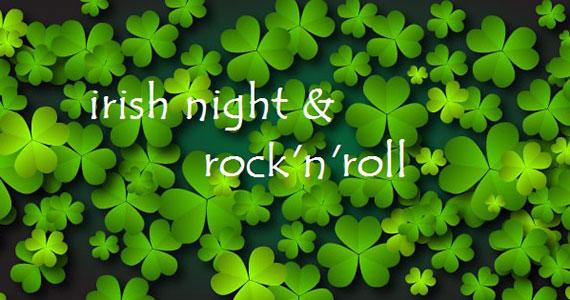 O'Malley's realiza a Irish Night com a presença da banda Black Hatz