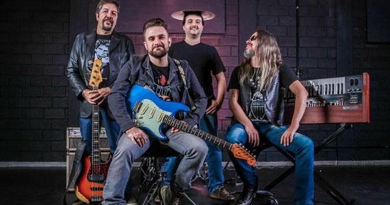 Sucessos do Rock and Roll e Pop sacudirão o The Blue Pub no show da banda Jack Rabbit