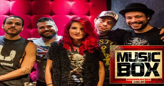 Banda Music Box se apresentará no Republic Pub acompanhada do DJ Bisnaguinha (89 FM)