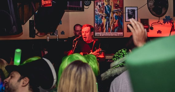 O'Malley's Pub prepara música ao vivo nos Jardins