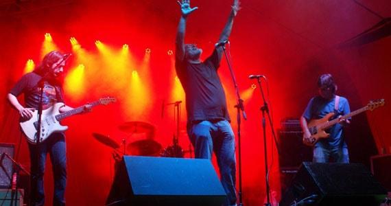 Paulo Meyer & The Thunderheads marcam presença no The Blue Pub em Março