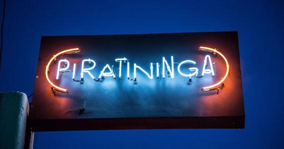 Show do grupo Triple Dealin no Piratininga Bar