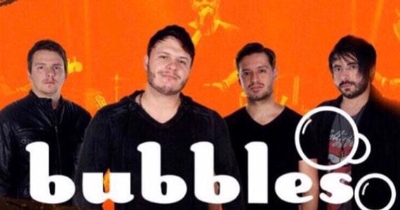 Republic Pub recebe a banda Banda Bubbles & DJ Bisnaguinha