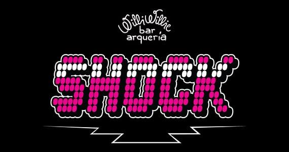 Willi Willie convida a Banda Shock com o classic rock