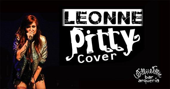 Banda Leonne traz os maiores sucessos da cantora Pitty para o Willi Willie