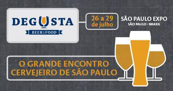 Degusta Beer Especiais BaresSP
