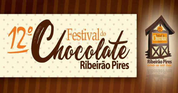 Festival do Chocolate Especiais BaresSP