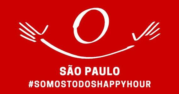 #SomosTodosHappyHour Especiais BaresSP