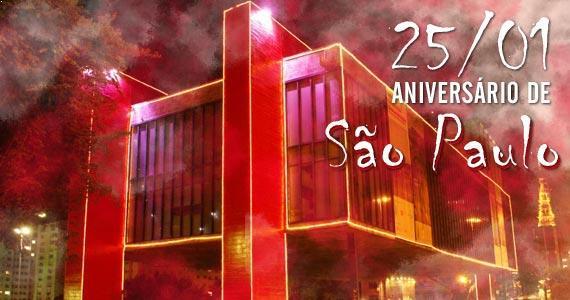 Aniversário SP Especiais BaresSP