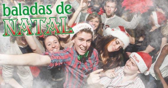 Balada de Natal Especiais BaresSP