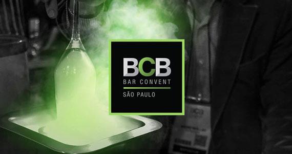 Bar Convent São Paulo Especiais BaresSP