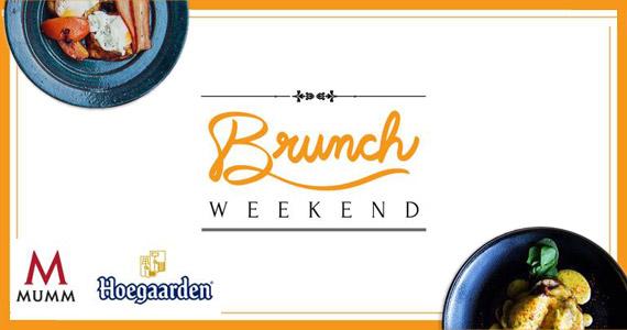 Brunch Weekend Especiais BaresSP