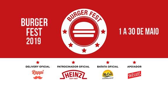 Burger Fest Especiais BaresSP