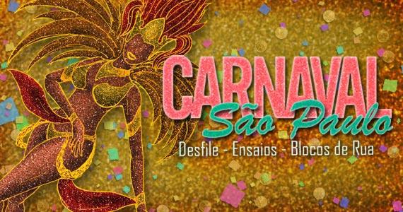 Carnaval SP Especiais BaresSP
