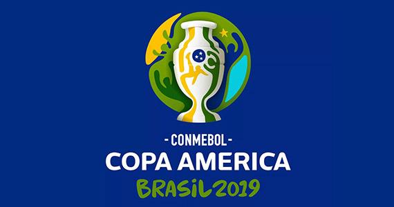 Copa América Especiais BaresSP