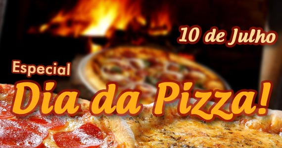 Dia da Pizza Especiais BaresSP