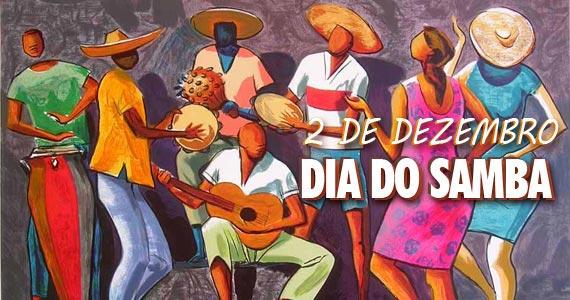 Dia do Samba Especiais BaresSP