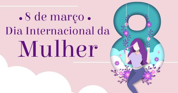 Dia Internacional da Mulher Especiais BaresSP