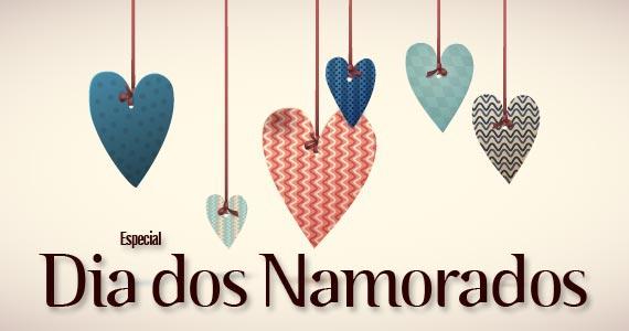 Dia dos Namorados Especiais BaresSP