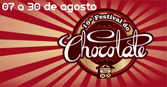 Festival do Chocolate