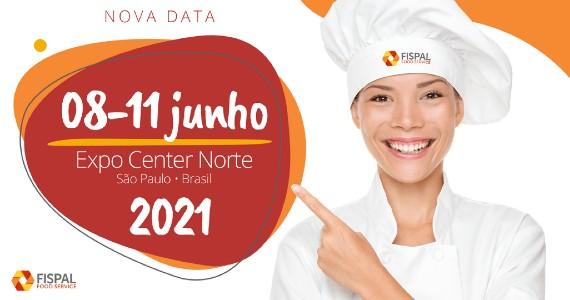 Fispal Food Service Especiais BaresSP