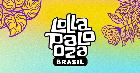 Lollapalooza Especiais BaresSP