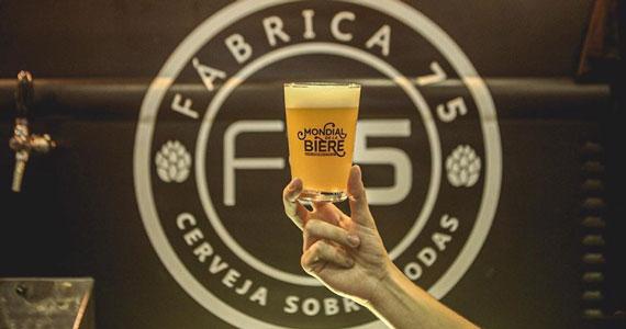 Mondial de La Bière Especiais BaresSP