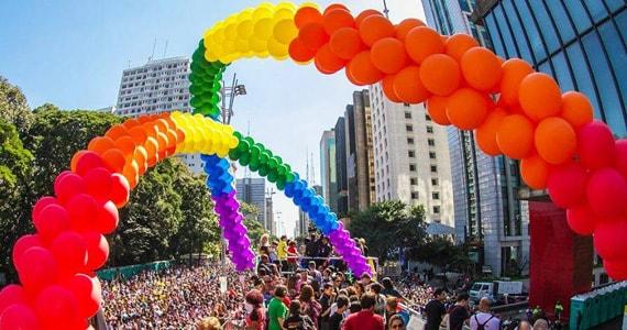 Parada LGBT Especiais BaresSP
