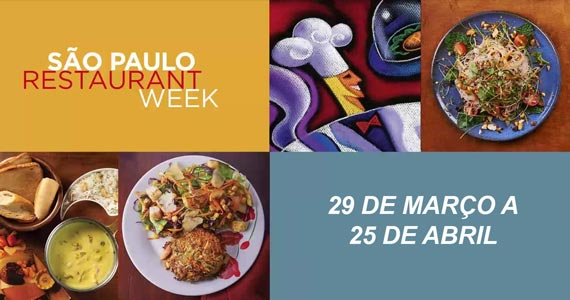 Restaurant Week SP