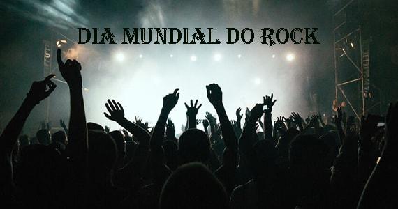 Dia do Rock Especiais BaresSP