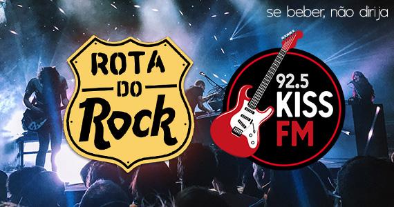 Rota do Rock Especiais BaresSP