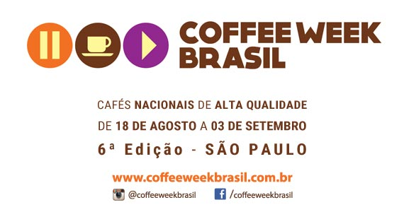 Coffee Week