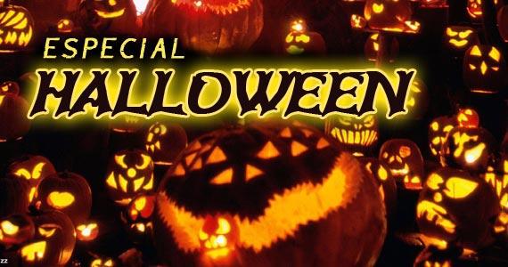 Balada de Halloween Especiais BaresSP