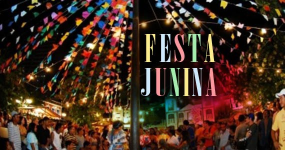 Festa junina sp