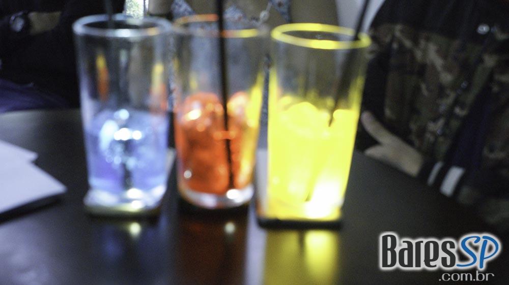 Barman Bartender