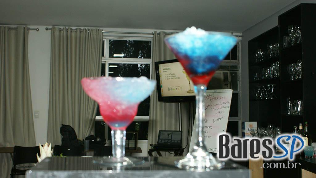Curso Bar