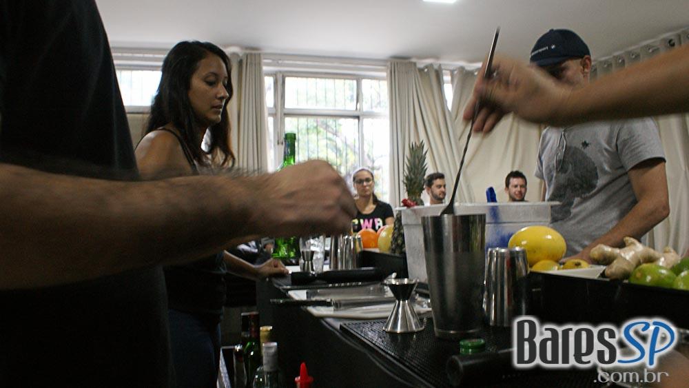 Cursos Barman